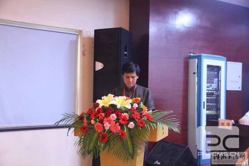 湖南省青年书法家协会第五次会员代表大会召开